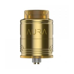 Aura RDA