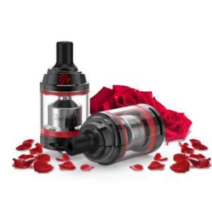 Fumytech Rose MTL RTA