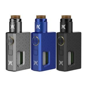 Athena Squonk kit