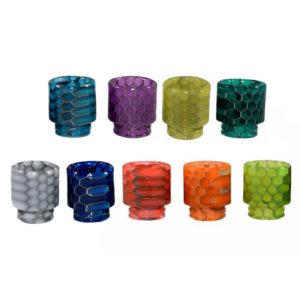 Blitz Snake skin 510 resin drip tip