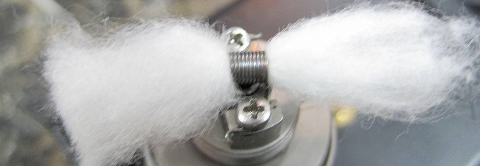 how to wick your coils