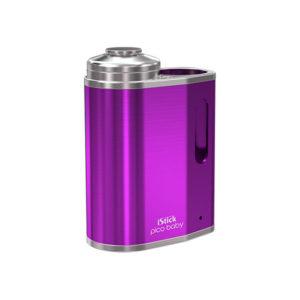Eleaf iStick Pico Baby Mod purple