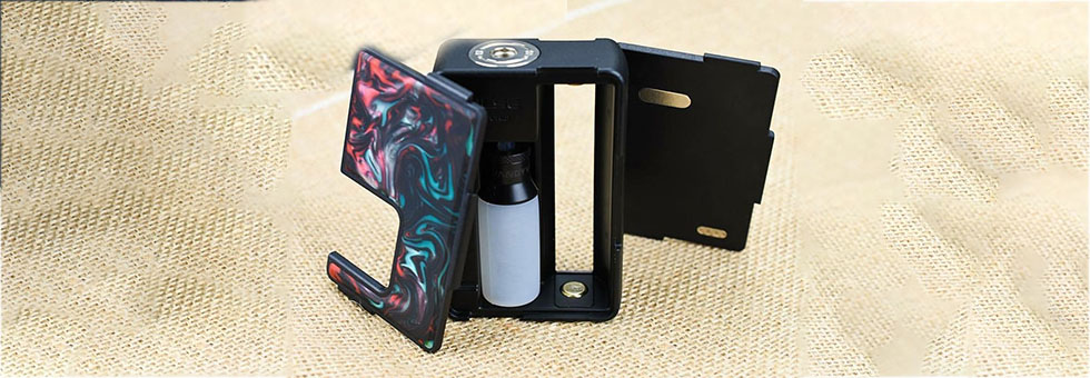 Image result for VANDY VAPE X TONY B PULSE BF 80W BOX MOD