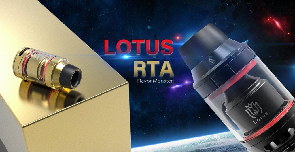Lotus RTA