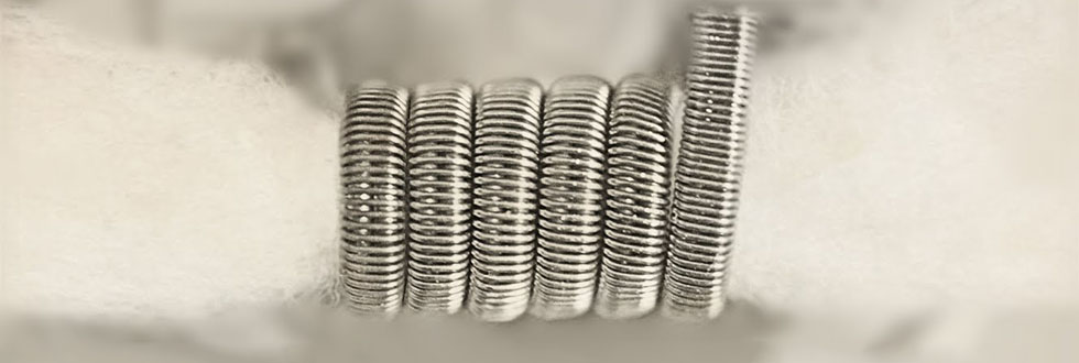 how to make fused clapton coils