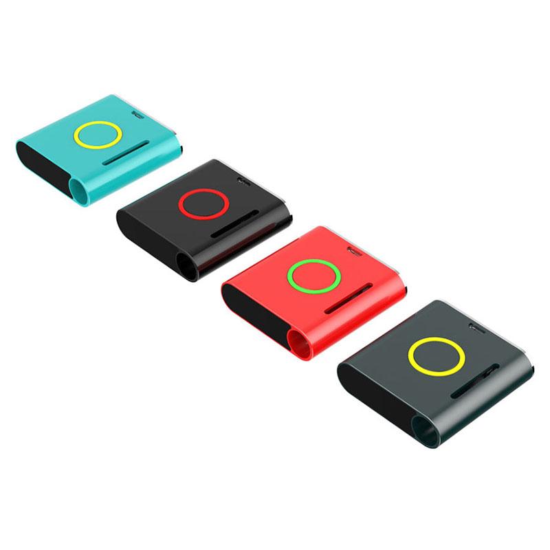 Vapmod Vmod CBD Battery & Wax Battery 900mAh